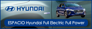 Hyundai Full Electric